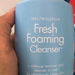(có bill nhập)Sữa Rửa Mặt tạo bọt Tẩy Trang Fresh Foaming Cleanser giá sỉ