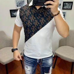 áo thun cotton 100% in lạ giá sỉ