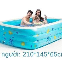 Bể bơi giá sỉ