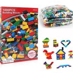 Bộ xếp hình lego 1000 chi tiết giá sỉ