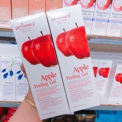 Tẩy tế bào trái cây táo giá sỉ