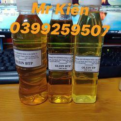 Cung cấp dầu cá Basa (Mr Kiên 0399259507) giá sỉ