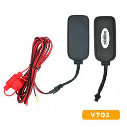 Thiết bị định vị xe máy VT02 Protrack giá sỉ
