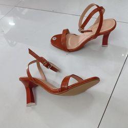 Sandal gót nữ Ý phương sỉ 70k ,hàng chuẩn ,đẹp giá sỉ