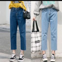 quần jean bagy ống nhỏ giá sỉ