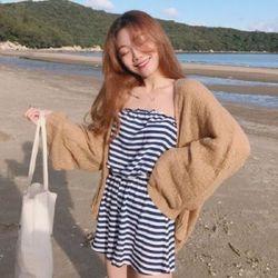 Áo cardigan đi biển giá sỉ