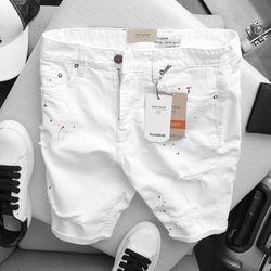 quần jeans short nam cao cấp giá sỉ