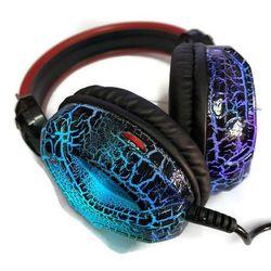 Tai nghe có dây Gaming V3 đèn led 7 màu, công nghê mới mic âm tường giá sỉ