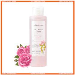 Nước Hoa Hồng Mamonde Rose Water Toner hỗ trợ cấp ẩm, mịn da, 250ml giá sỉ