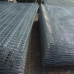 Lưới thép hàn mạ kẽm, lưới thép hàng rào giá sỉ