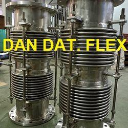 Có chứng nhận ISO:ống mềm nối đầu phun sprinkler-ống giãn nở nhiệt-khớp nối mềm inox chịu nhiệt-ống bù giãn nở nhiệt giá sỉ