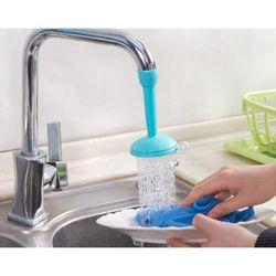 Đầu vòi rửa chén nối dài tăng áp 2 chế độ nước giá sỉ