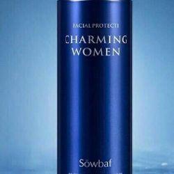 Nước hoa hồng dưỡng ẩm Charming Women giá sỉ