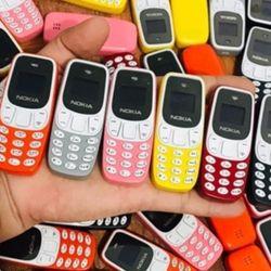 Điện thoại Nokia 3310/BM10 mini giá sỉ