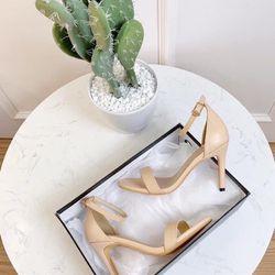 Giày Sandal cao gót 9phân
