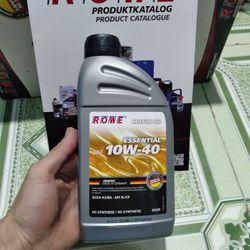 Dầu Nhớt Rowe Essential 10W40 1L (Nhớt xe tay ga) - Giá sỉ / Giá bán buôn giá sỉ