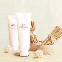 Sữa Rửa Mặtt Mujii Facee Soap 120g - Nhật Bản giá sỉ