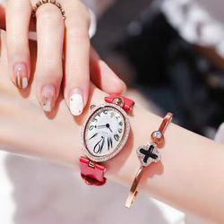Đồng hồ nữ GUOU 6040