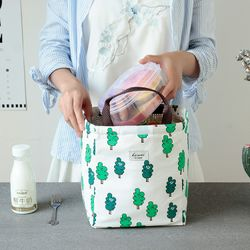 Túi xách giữ nhiệt đựng cơm các loại Mã 3 giá sỉ