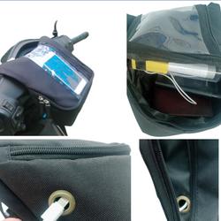 Túi treo đầu xe máy mẫu đứng giá sỉ