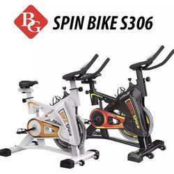 Xe đạp tập thể dục thể thao model S306 giá sỉ