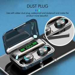 Tai nghe Bluetooth F9 V5.0 cảm biến vân tay giá sỉ