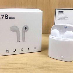 Tai nghe Bluetooth I7S giá sỉ