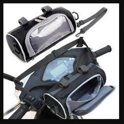 Túi treo đầu xe máy - xe đạp giá sỉ