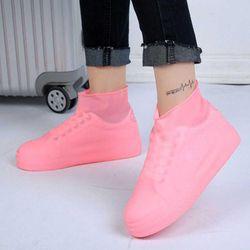 Bao giày silicol size nhỏ
