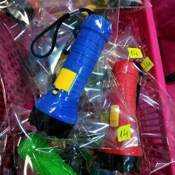 Đèn pin đèn led MBS-49, đèn pin móc khóa giá sỉ