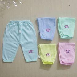 Sỉ Quần dài cotton loại đẹp cho bé sơ sinh (0-11kg) giá sỉ