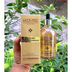 Tinh Chất Ngăn Ngừa Lão Hóa Medi Peel Luxury 24K Gold Ampoule 100ml giá sỉ