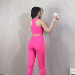 Set gym cho nữ