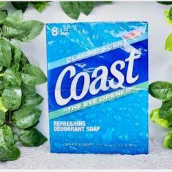 Coast- Xà phòng cục Mỹ