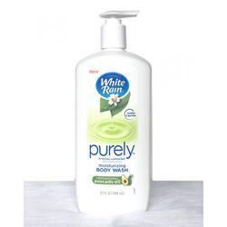 Sữa tắm White Rain Purely Avocado Oil Body Wash 32 oz