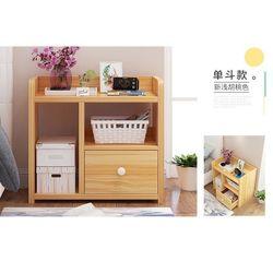 Tủ để đầu giường bằng gỗ giá sỉ
