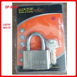Ổ khóa cao cấp LUXTOP B101-70 chìa điện tử 7p/70mm giá sỉ