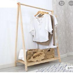 Giá treo quần áo chữ A giá sỉ