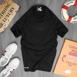 Quần áo thể thao- áo thun sport cao cấp thể thao UNd.er vải poly mè 4 chiều 100%- giá xưởng giá sỉ