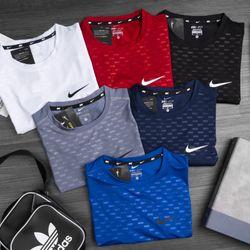 Quần áo thể thao- áo thun NI.KE cao cấp thể thao vải thun lạnh 4 chiều 100%- giá xưởng giá sỉ