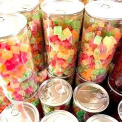Kẹo dẻo trái cây 1kg giá sỉ