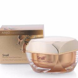 Kem Dưỡng Làm Trắng Da ANJO Snail Whitening Cream 50g (HỘP) giá sỉ