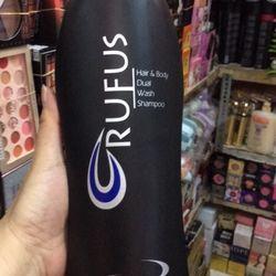 Sữa tắm gội toàn thân RUFUS 1000ML MALAYSIA giá sỉ