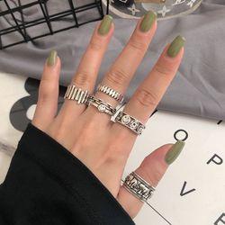 Nhẫn thời trang độc đáo giá sỉ