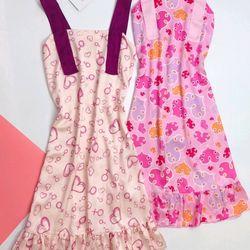 Đồ ngủ váy ngủ bản To họa tiết Lụa VN siêu mềm mịn giá sỉ