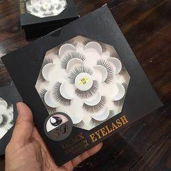 Hộp Lông Mi 5D Hoa Hồng giá sỉ