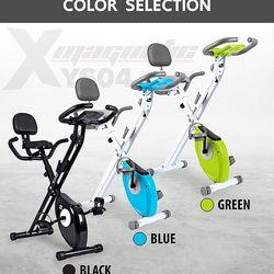 Xe đạp tập thể dục Exercise Bike YS04 giá sỉ