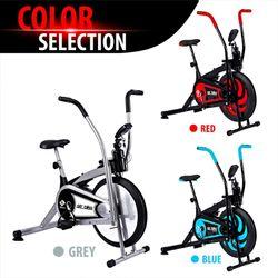 Xe đạp tập thể dục Air bike exercise Model 8701 giá sỉ