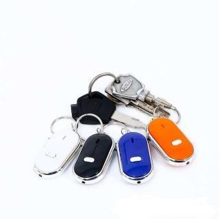 Móc khóa huýt sáo thông minh keyfinder giá sỉ