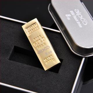 Usb 8gb aipoo gold 1002 mạ vàng giá rẻ nhất hcm giá sỉ